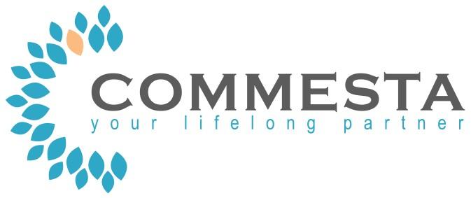 Commesta Logo
